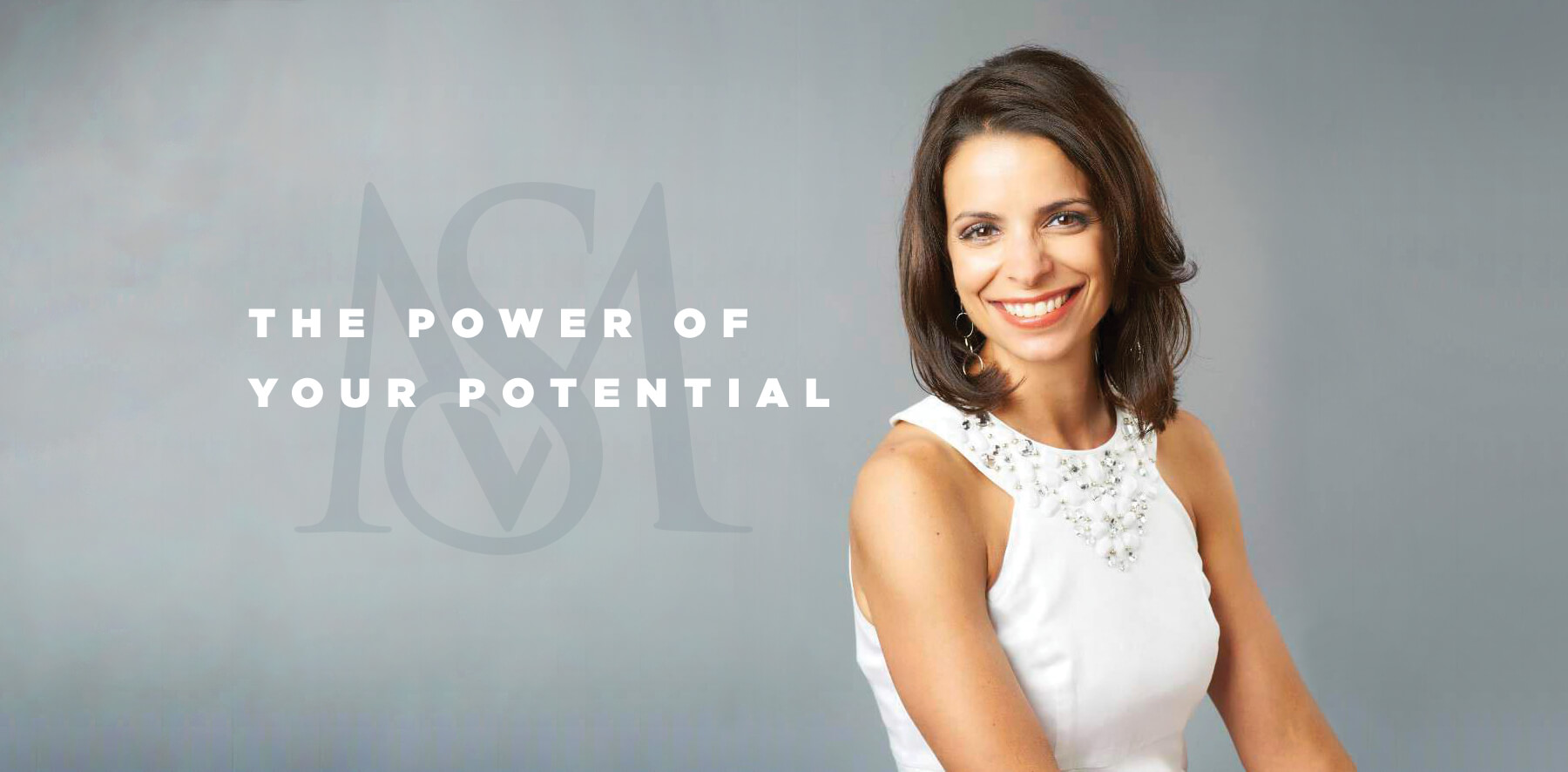 Maria Stevens - The Power Of Your Potential